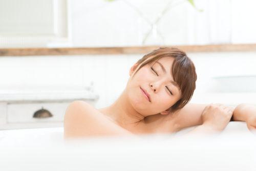 エイチジン スパ お風呂で美肌菌を育てる入浴剤H&JIN SPA
