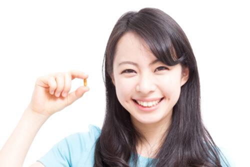 美肌菌を増やしブス菌を減らす2つのサプリメント素材